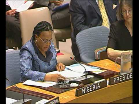 MaximsNewsNetwork: GUINEA-BISSAU: CRIME, DRUGS: U.N. SECURITY COUNCIL