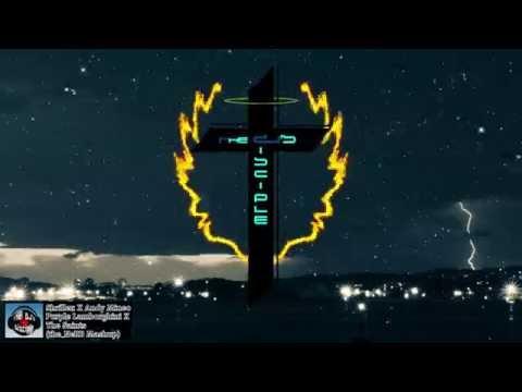 [Christian Trap] Skrillex X Andy Mineo - Purple Lamborghini X The Saints (the_NeRB Mashup)