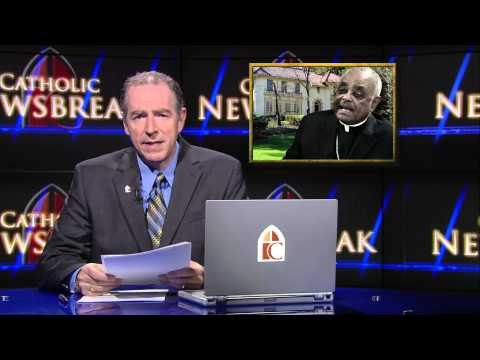 Atlanta Archbishop to sell $2.2 million mansion after public pressure | Newsbreak 4/8/2014