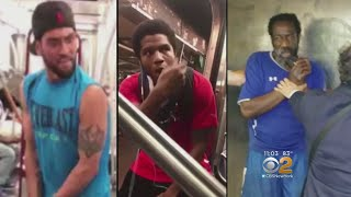 Underground Unrest In NYC's Subway System