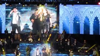 Julion Alvarez @   The Forum 2015 Concert