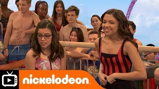 Game Shakers | Kenzie's Future | Nickelodeon UK