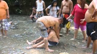 quibayo,Espiritismo terepaima