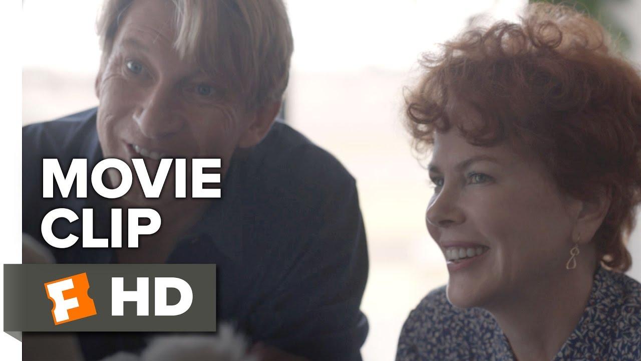 Lion Movie Clip – Meeting John and Sue (2016) – Nicole Kidman Movie
