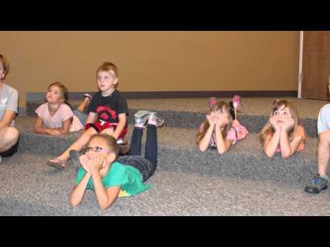 Richmond Hill Montessori Preschool