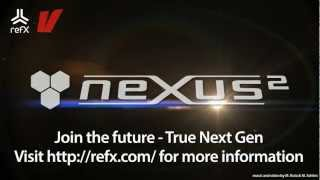Nexus Commercial Trailer - official