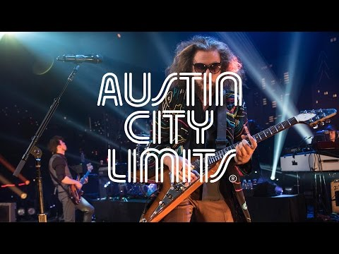 "Austin City Limits Web Exclusive: My Morning Jacket ""Only Memories Remain"""