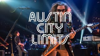 My Morning Jacket Only Memories Remain   Austin City Limits Web Exclusive