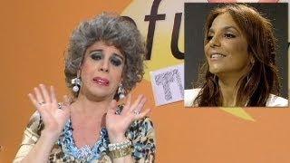 Neide Boa Sorte diz que Ivete Sangalo não precisa de dinheiro para posar nua