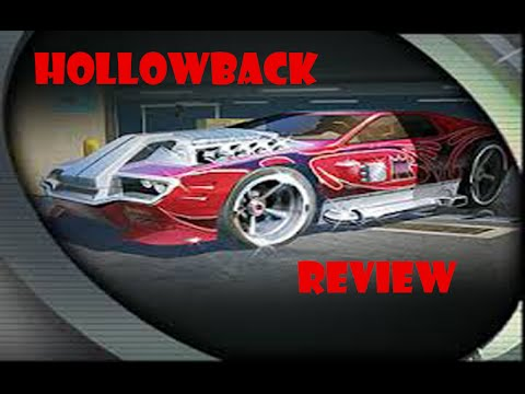 unboxing e review acceleracers hollowback ptbr youtube