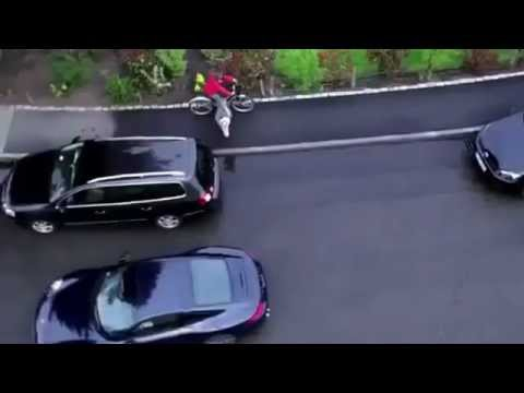2013 Porsche 911 Funny Parking trend vidi