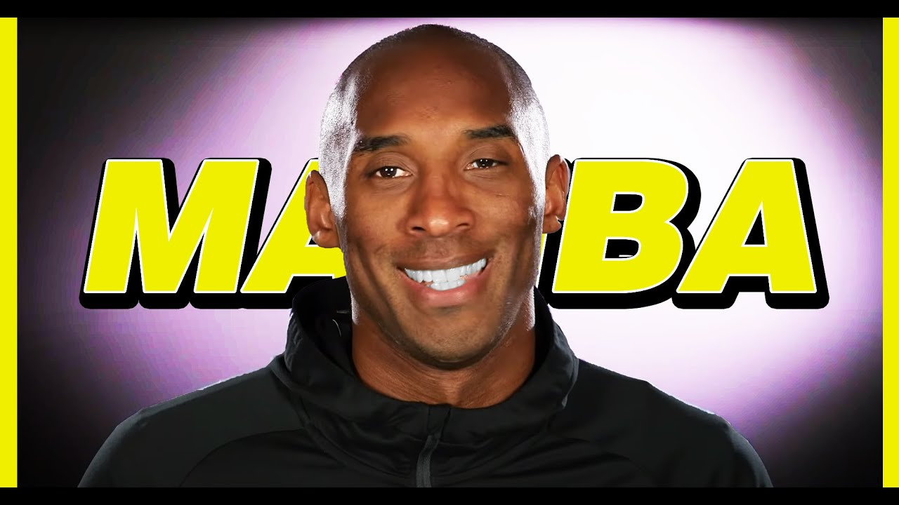 Kobe Bryant Has One Last Message For All Of YOU - INSPIRATIONAL SPEECH : )