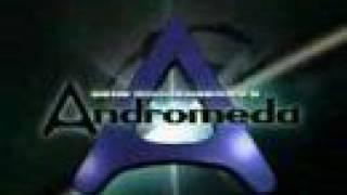 Andromeda Trailer