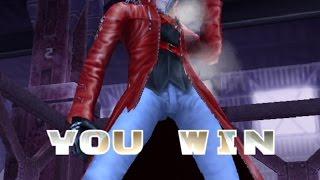 Bloody Roar 3 (PlayStation 2) Arcade as Xion