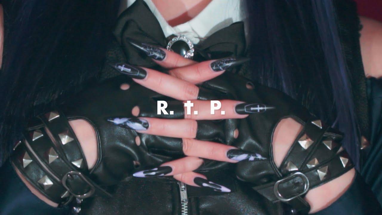RIPLIE – R.I.P.