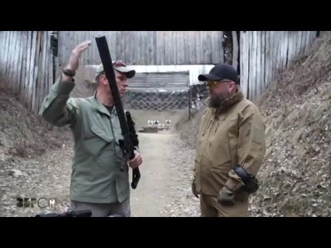 Weapons: Everything about Ukrainian sniper rifles