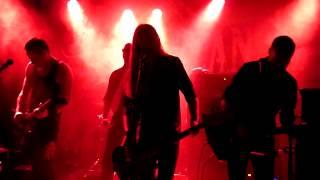 Sparzanza Ad Viventes LIVE @ Backstage Linköping