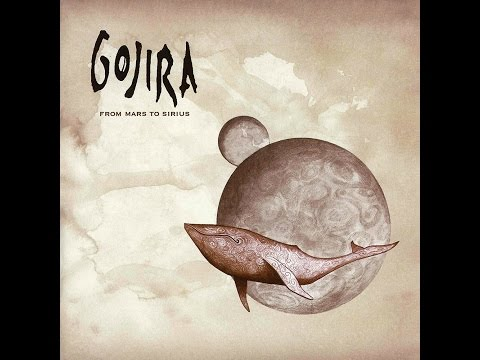 GOJIRA - From Mars To Sirius [Full Album] HQ