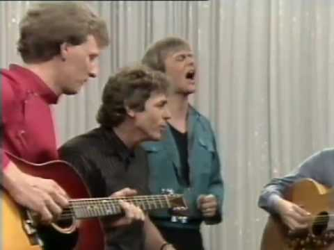 Little River Band - Man On Your Mind LIVE 1982