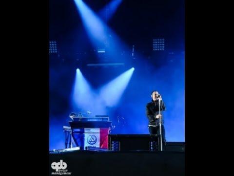 Linkin Park - Somewhere I Belong - Download Festival France 2017