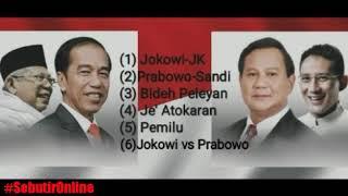 Lagu Madura - PILPRES 2019 Kumpulan Mp3