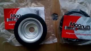 Опора амортизатора переднего Skoda Octavia Tour / VW Golf 4