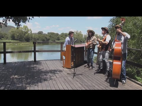 "Georgetown Vaal River Session ""Mary-Anne"""