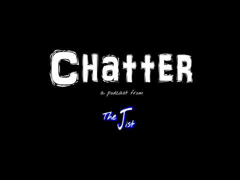 Chatter Episode 5 - Andrew Smith On UK Arms Sales and The Global Arms Trade