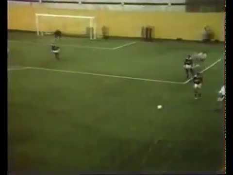 33 Тур Чемпионат СССР 1982 Динамо Москва-Динамо Минск 0-7