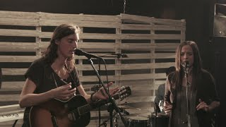 "Mark & Sarah Tillman - ""Love Unshakeable"" (Live)"