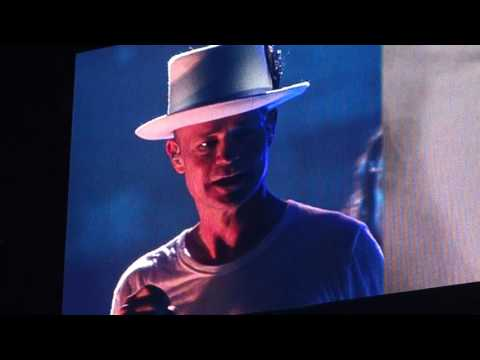 The Tragically Hip - Fully Completely (Live) - Rexall Place, Edmonton, Canada - July 28, 2016