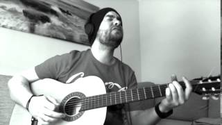 Elton John - Your Song - Acoustic Cover