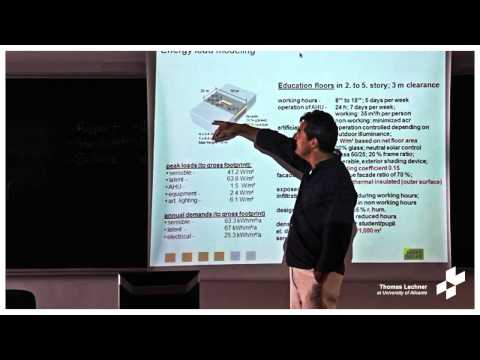 MTG International Summer Course (by the sea) lectures: Thomas Lechner I