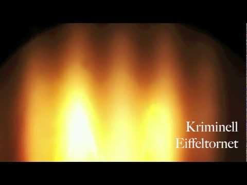 Kriminell - Eiffeltornet (Ted Gärdestad cover) mp3