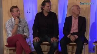 Du bist, was Du ißt - Seegespräche mit Ruediger Dahlke, Rasmus Gaupp-Berghausen, Robert Stein uvm
