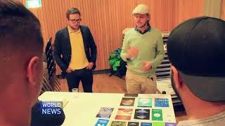 Swiss Ahmadi Muslims in interfaith event