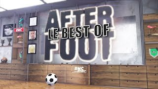 Le best of de l'After Foot du vendredi 9 août 2019