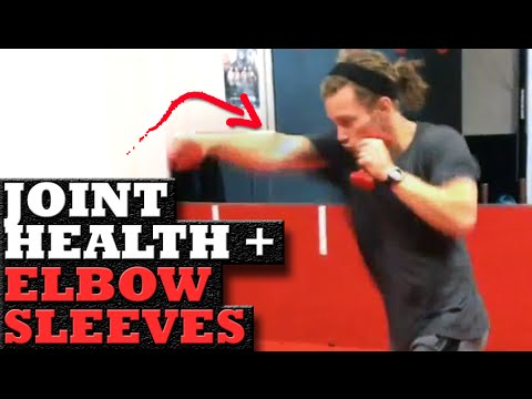joint-health:-inzer-elbow-sleeves-&-wrist-wraps-review