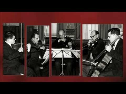 Johannes Brahms String Quintet in F major Op.88, Amadeus Q.