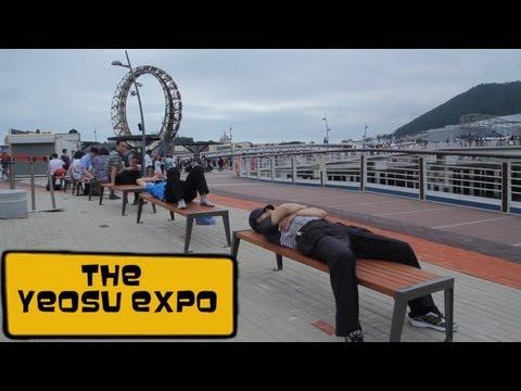 Yeosu Expo -Talk to me in Korean [Life in South Korea #31]