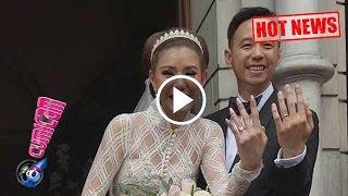 Hot News! Resmi Menikah, Ini Cerita Cinta Olga Lidya dan Aris Utama - Cumicam 21 April 2017
