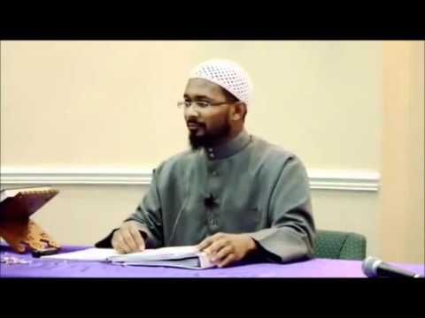 The Scale of Modesty - FUNNY - Sheikh Kamal El Mekki