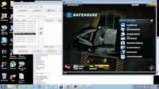 NFSW artmoney hack unlock free cars no money free!!!