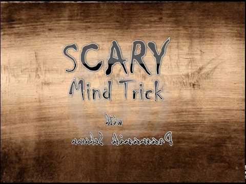 SCARY MIND TRICK - Amazing Thought MaNiPuLaTiOn !!!