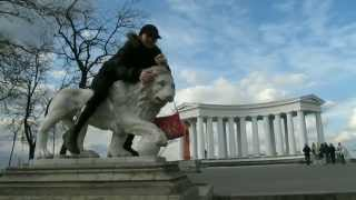 видео Достопримечательности Украины -Одесский национальный академический театр оперы и балета