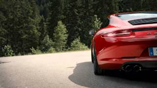 De Porsche 911 Carrera GTS - Alles wat telt.