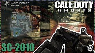 "COD:GHOST ""SC-2010"" - KEM!! - Sur Strikezone 24/7 Spawnkill !!!!!! #16"