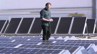 Kolektory słoneczne i systemy fotowoltaiczne