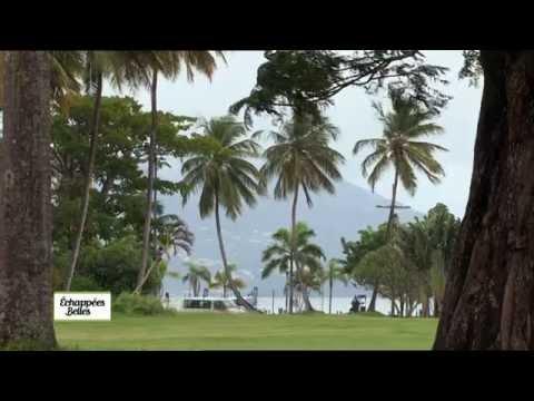 Martinique, un rayon de soleil - Échappées belles