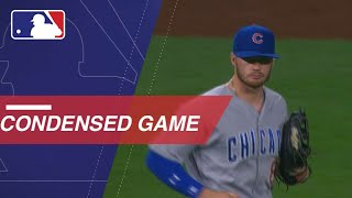 Condensed Game: CHC@PIT - 8/16/18